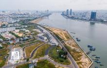 Đà Nẵng tạm dừng dự án Marina Complex lấn sông Hàn