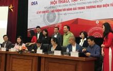 Làm gì để bảo vệ quyền lợi người tiêu dùng trong thương mại điện tử?