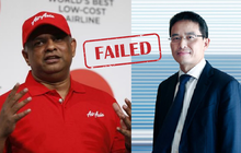 AirAsia chấm dứt hợp tác với Thiên Minh Group nhưng tuyên bố không từ bỏ thị trường Việt Nam
