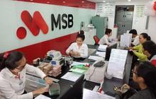 Ngân hàng MSB sẽ phát hành riêng lẻ cho nhà đầu tư trong nước để tăng vốn thêm 1.000 tỷ đồng