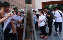Con Phó Giám đốc Sở GD Sơn La vẫn được học trường sư phạm dù nâng điểm