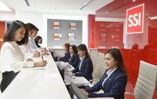 Công ty mẹ SSI đạt 240 tỷ đồng LNTT trong quý 1, dư nợ cho vay ký quỹ hơn 5.800 tỷ đồng