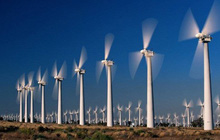 Mỹ tiếp tục áp thuế chống bán phá giá với sản phẩm tháp gió Việt Nam