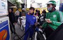 Quỹ bình ổn giá xăng dầu tại Petrolimex âm 240 tỷ đồng