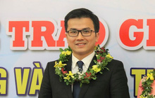 Phó Giáo sư người Việt được bổ nhiệm Giáo sư trường danh tiếng ở Mỹ