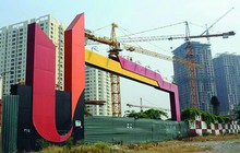 Hàng loạt đại gia địa ốc Hà Nội nợ tiền thuê đất, tiền sử dụng đất