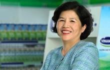 Bà Mai Kiều Liên khẳng định dù ngành sữa tăng trưởng âm thì Vinamilk vẫn lấy được thị phần, vậy họ quản trị bằng bí quyết nào?