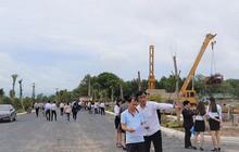 Đất Nhơn Trạch (Đồng Nai) biến động trước thông tin khởi động xây cầu hơn 7.000 tỷ đồng nối với TP.HCM