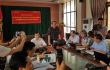 Hà Giang có tân Phó Giám đốc Sở GDĐT sau bê bối nâng điểm thi