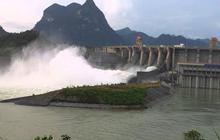 Không chịu khoản lỗ tỷ giá, Thủy điện Đa Nhim - Hàm Thuận - Đa Mi (DNH) báo lãi trước thuế 386 tỷ đồng trong quý 1/2019
