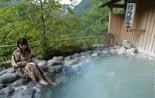 Bồn tắm nóng kiểu Nhật - loại hình kinh doanh độc đáo đang nở rộ khắp châu Á, có tiềm năng phát triển thành thị trường 77 tỷ USD