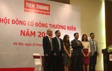 Đại hội cổ đông Tiến Thành (TTH) thông qua kế hoạch lãi 65 tỷ năm 2019