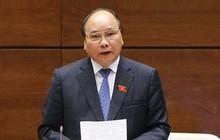 Thủ tướng yêu cầu NHNN kiểm soát chặt tín dụng kinh doanh bất động sản