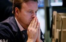 Khối ngoại bán ròng trên HoSE, VN-Index mất điểm trong phiên 25/4