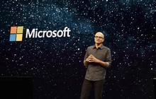 Microsoft đạt mức vốn hoá 1 nghìn tỷ USD sau khi công bố báo cáo kinh doanh có kết quả vượt dự kiến