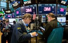 Dow Jones mất hơn 100 điểm do cổ phiếu 3M chứng kiến ngày tồi tệ nhất trong hơn 30 năm