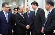 Tiếp các tập đoàn Trung Quốc, Thủ tướng khẳng định Việt Nam không chấp nhận công nghệ cũ, lạc hậu