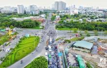 TP.HCM phê duyệt quy hoạch 4 nút giao thông trọng điểm