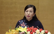Trưởng ban Dân nguyện Quốc hội: Hành vi sàm sỡ nữ sinh trong thang máy mức phạt 200.000 đồng là quá nhẹ