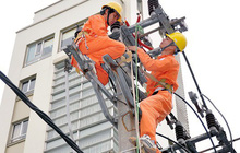 Nắng nóng gay gắt, tiêu thụ điện tăng cao kỷ lục, EVN cảnh báo hoá đơn tiền điện sẽ tăng