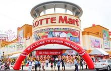 """Tranh nhau miếng bánh bán lẻ Việt Nam, đại gia ngoại nhận kết cục trái ngược: Auchan rút lui, Parkson """"ngắc ngoải"""", Big C và Metro bán mình, còn lại Lotte Mart và Aeon vẫn kiên trì mở rộng"""