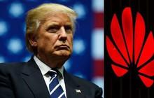 """Khẩu chiến quanh vụ Huawei: Trung Quốc tố Mỹ bắt nạt vô cớ, cảnh báo sẽ """"chiến đấu đến cùng"""""""