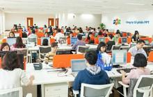 FPT: LNTT 4 tháng đầu năm tăng 23% lên 1.342 tỷ đồng