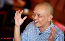 """Ông Nguyễn Thành Nam: Việt Nam đang đứng trước thời cơ """"giành độc lập"""" về công nghệ!"""