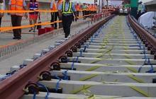 Lập hội đồng thẩm định điều chỉnh các 2 tuyến metro tại Tp.HCM