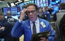 Dow Jones mất gần 300 điểm khi giới đầu tư lo ngại chiến tranh thương mại ảnh hưởng tiêu cực đến nền kinh tế