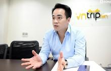 Sau gần 1 năm được tập đoàn Thuỵ Sỹ rót vốn và định giá 45 triệu USD, Vntrip tiếp tục gọi vốn thành công từ quỹ đầu tư xuyên biên giới của Trung Quốc