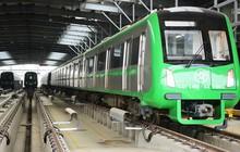 Video: Lái tàu đường sắt Cát Linh - Hà Đông được đào tạo như thế nào?