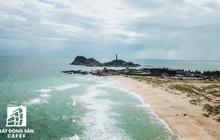 Chuyện lạ ở Bình Thuận: Tự ý lập quy hoạch, tự vẽ thiết kế dự án rồi mang đi bán