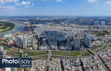 Toàn cảnh tiến độ các dự án của Novaland năm 2019 tại TP.HCM, Vũng Tàu, Phan Thiết và Cam Ranh