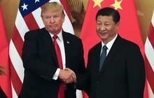 Ông Trump bất ngờ điện đàm với ông Tập Cận Bình, xác nhận cuộc gặp thượng đỉnh ở Nhật Bản