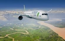 """Hãng hàng không trẻ Bamboo Airways """"giật giải"""" bay đúng giờ nhất Việt Nam 5 tháng liên tiếp"""