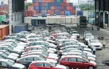 5 tháng đầu năm 2019, Việt Nam nhập khẩu gần 50.000 xe con, cao gấp 7 lần năm ngoái