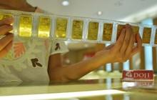 Giá vàng tiếp tục neo trên 39 triệu đồng/lượng, chênh lệch giá bán ra và mua vào có nơi lên tới cả triệu đồng