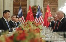 """Quan chức Trung Quốc: """"Cả Mỹ và Trung Quốc sẽ đều phải nhún nhường khi bước vào cuộc họp tại Hội nghị G20 lần này!"""""""