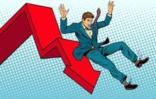 Hai nhóm cổ phiếu phát tín hiệu đáng quan ngại về khủng hoảng kinh tế toàn cầu