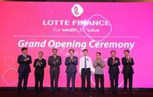 Thêm một công ty tài chính Hàn Quốc đến Việt Nam