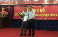 Bộ GTVT bổ nhiệm Phó Cục trưởng Cục Đường thủy nội địa Việt Nam