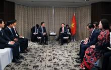 Nhà đầu tư Hàn Quốc muốn rót 721 triệu USD vào Việt Nam