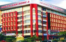 Chủ tịch Đông Á Hotel vừa bán bớt 3 triệu cổ phiếu DAH