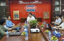 Shark Phú và 'ván bài lật ngửa' về thương hiệu Sunhouse