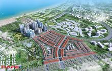 Điểm đến mới hấp dẫn hàng đầu Đông Nam Á cất cánh cùng những dự án bất động sản cao cấp
