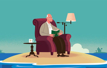 Thái độ đối với cha mẹ quyết định thái độ của cuộc sống đối với chính bản thân bạn: Thành công nào cũng đến từ nhân phẩm
