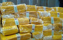 Xuất khẩu cao su tháng 6 tăng rất mạnh