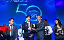 Vinamilk là đại diện duy nhất của Việt Nam lọt top 50 doanh nghiệp quyền lực nhất Châu Á