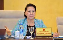 Chủ tịch Quốc hội: Có ngày họp Quốc hội vắng 100 đại biểu